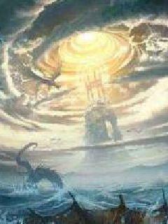 《枯界魔尊》最新免费章节第十章战争将至