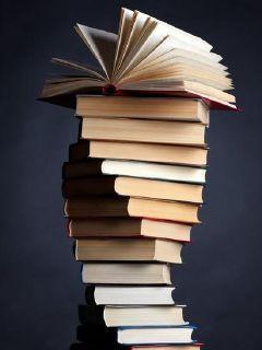 《盗书者》最新免费章节第三章《回忆录》